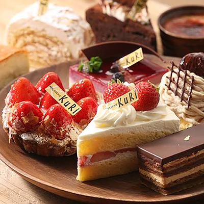 画像1: 生ケーキ各種 (1)